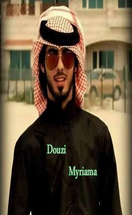 دانلود آهنگ عربی مریما (Myriama) از دوزی (Douzi)
